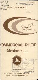 Flight Test Guide