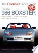 Porsche Boxster And Cayman [Pdf/ePub] eBook
