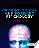 Criminological And Forensic Psychology Book PDF