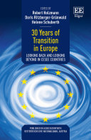 30 Years of Transition in Europe