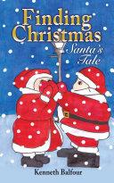 Finding Christmas - Santa's Tale Pdf/ePub eBook