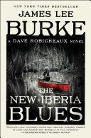 The New Iberia Blues Pdf/ePub eBook