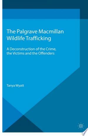 Download Wildlife Trafficking Free Books - Read Books