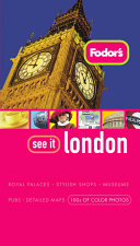 Fodor s See It London