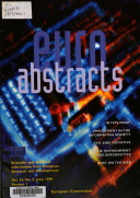 Euro Abstracts Book