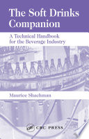 The Soft Drinks Companion Book PDF