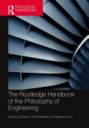 The Routledge Handbook of the Philosophy of Engineering