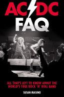 AC DC FAQ