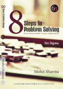 8 Steps to Problem Solving - Six Sigma