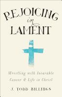 Rejoicing in Lament Pdf