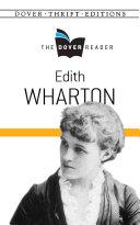 Edith Wharton The Dover Reader