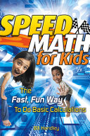 Pdf Speed Math for Kids Telecharger