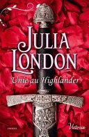 Unie au Highlander