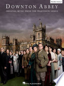 Downton Abbey (Songbook)