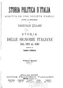Storia generale d'Italia