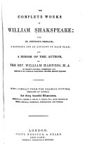The Complete Works of William Shakespeare: with Dr. Johnson's Preface