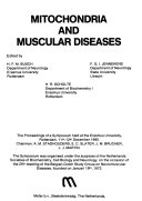 Mitochondria and Muscular Diseases