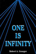 One Is Infinity