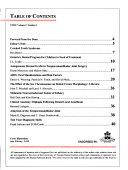 University of Toronto Dental Journal Book