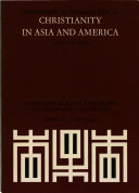 Christianity in Asia and America