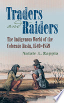 Traders And Raiders