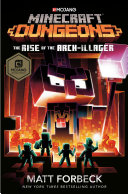 Minecraft Dungeons: The Rise of the Arch-Illager Pdf/ePub eBook