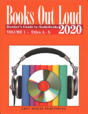Books Out Loud - 2 Volume Set, 2020