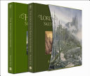 The Hobbit Sketchbook and the Lord of the Rings Sketchbook