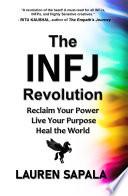 The Infj Revolution Book