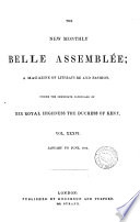 The New Monthly Belle Assembl  e Book