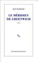 Le Méridien de Greenwich Book