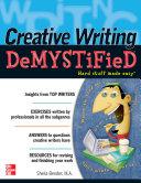 Creative Writing DeMYSTiFied Pdf/ePub eBook