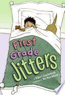 First Grade Jitters Book PDF