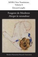 Fougeret de Monbron, 'Margot la ravaudeuse'