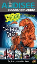 The Time Travel Trap Book