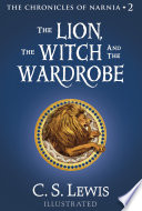The Lion The Witch And The Wardrobe The Chronicles Of Narnia Book 2  Book PDF