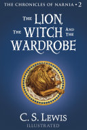 The Lion, the Witch and the Wardrobe (The Chronicles of Narnia, Book 2) image