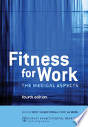 Fitness For Work Book PDF