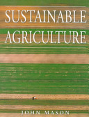 Cover of Sustainable Agriculture