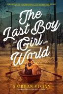 The Last Boy and Girl in the World Pdf/ePub eBook
