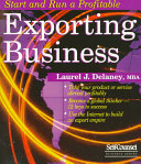 Start and Run a Profitable Exporting Business