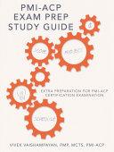 Pmi Acp Exam Prep Study Guide Book PDF