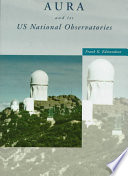 AURA and Its US National Observatories