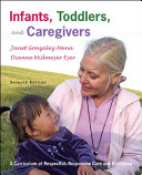 Infants  Toddlers  and Caregivers with the Caregivers Companion