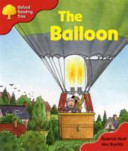 Oxford Reading Tree: Stage 4: More Storybooks the Balloon
