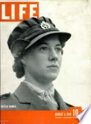 4 Ago 1941