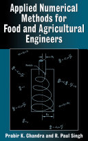 Applied Numerical Methods for Food and Agricultural Engineers [Pdf/ePub] eBook