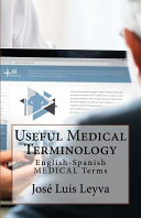 Useful Medical Terminology