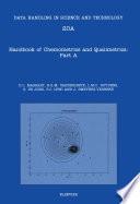 Handbook Of Chemometrics And Qualimetrics Book PDF
