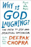 Why Is God Laughing? Pdf/ePub eBook